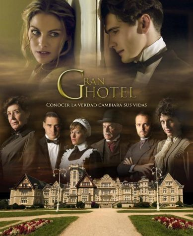 """Gran Hotel"" is Back on Netflix"