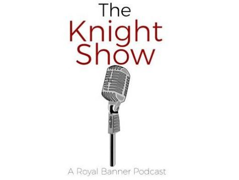 The Knight Show Episode 8: Homecoming