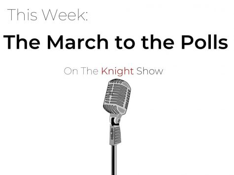 The Knight Show Episode 6: Your Voice on Parkland and Protests