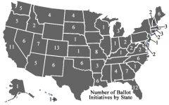 Carter Hanson's Official Election Predictions #5 – The Ballot Initiatives