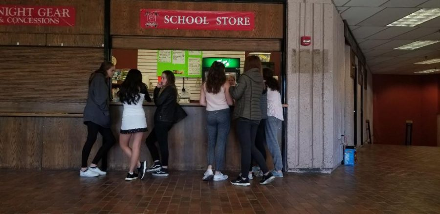 The Volunteer Crisis at the School Store