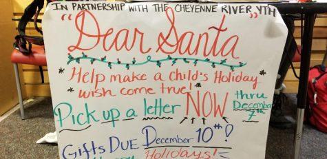Dear Santa Letters
