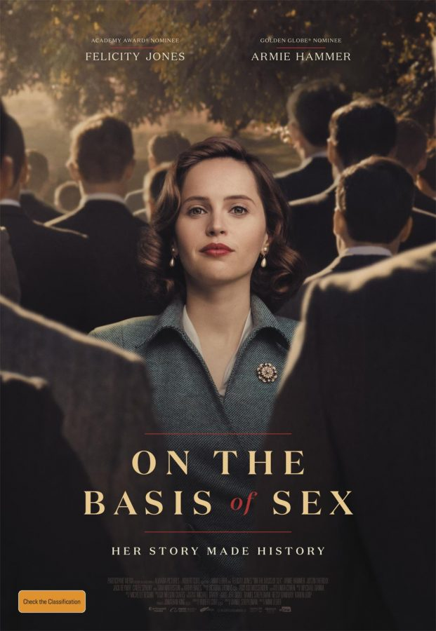 On+the+Basis+of+Sex+Review