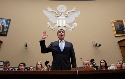 Darya Navid's Commentary on the Cohen Testimony