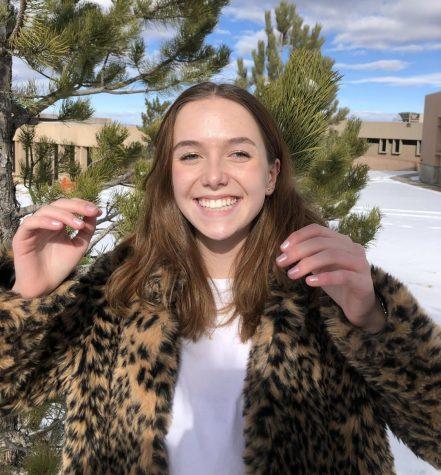 Photo of Lindsay Cox