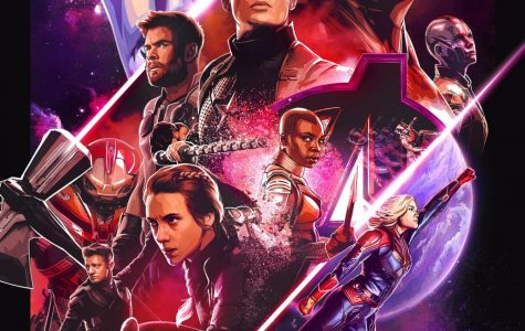 "We're In the Endgame Now – Reviewing ""Avengers: Endgame"""