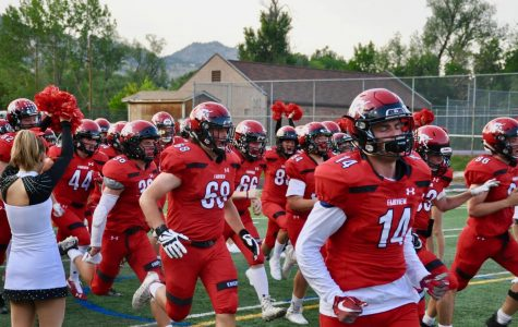 Recapping the Fairview-Boulder Game