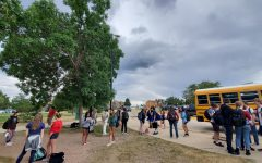 Rush Hour, Bus Hour – The New School Bus Departure Time