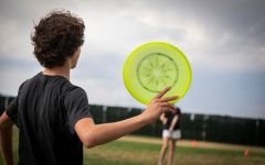 Ultimate Frisbee, the Ulteammate Game