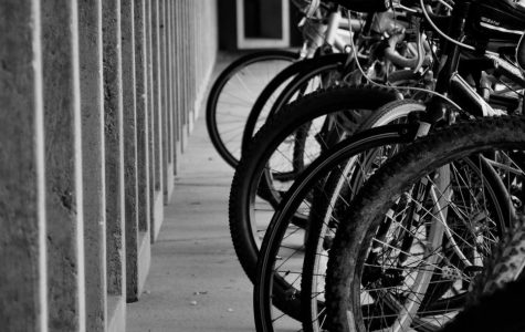 Ride Along – Administration Considers Giving P.E. Credits for Biking to School