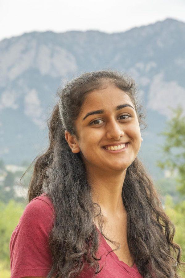 Nini Kaur