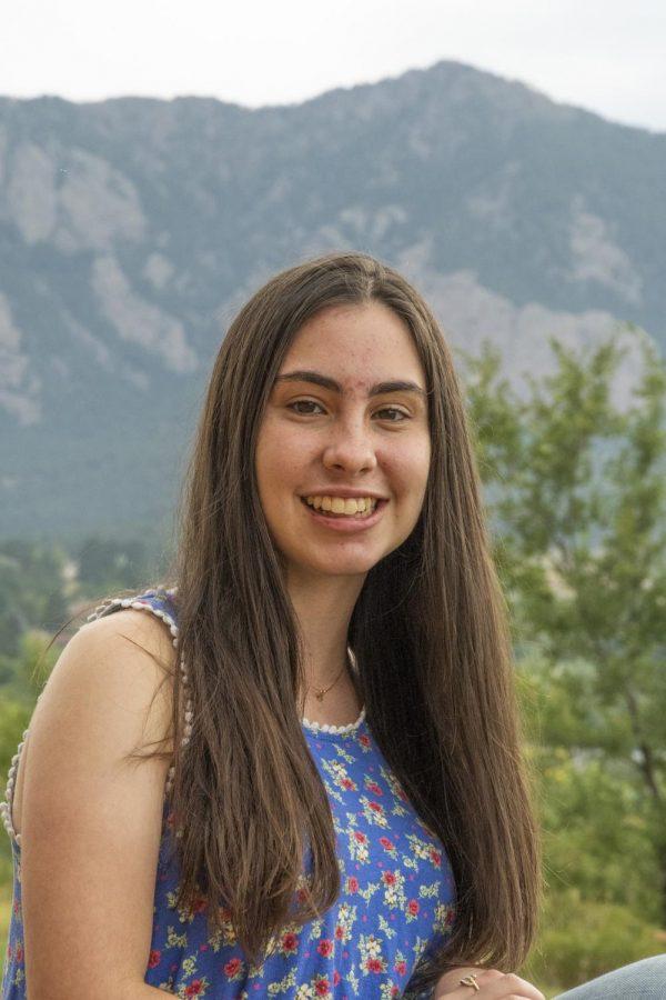 Sara George