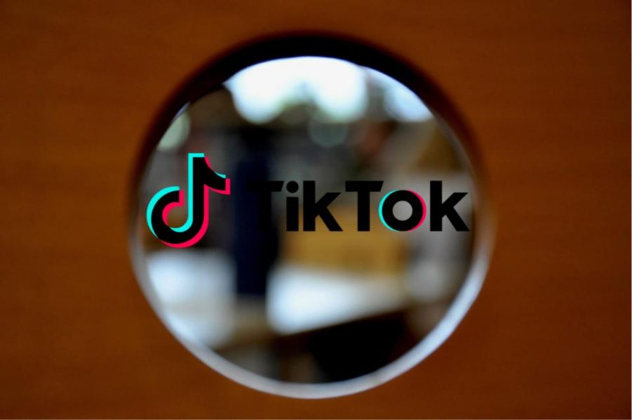 TikTok is fast becoming one of the world's most popular social media sites. Inside Graphic Credit: Wikimedia Commons