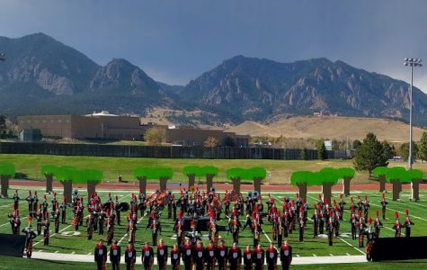 Keep On Marching – Band State Comp Cancelled