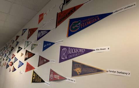 """""""It'll Be Difficult, For Sure"""" – IB Diploma's Effect on College Acceptance"""