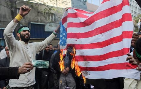 A History of United States Tensions With Iran
