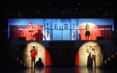 Hurt by Short Deadlines, Actors Struggled to Produce Last Year's Musical On Time
