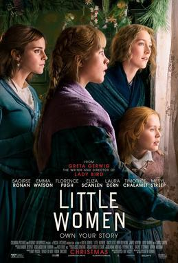 "A Review of ""Little Women"""