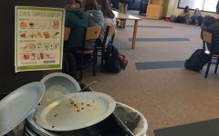 The Library's Food Policy