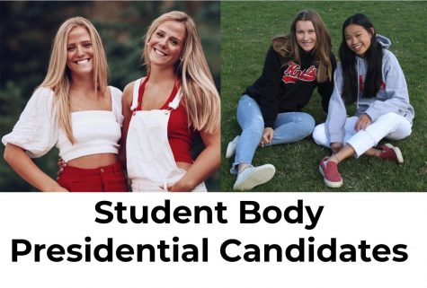 Here's What You Missed From the Student Body Election Town Hall