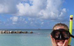 Coral Sunsceen CEO Emma Kraft