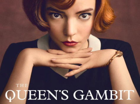 Chess, Green Pills, and 60's Fashion: The Dark and Gorgeous World of The Queen's Gambit