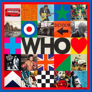 Who: The Who's Latest Album Review