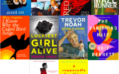Books Everyone Should Be Reading