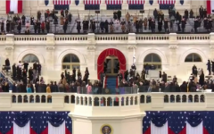 Inauguration Day: Ushering in the Next Era