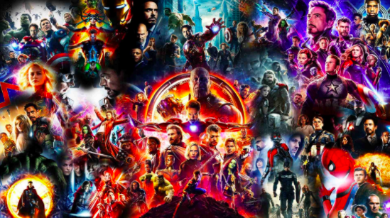 An Expanding Universe: Upcoming Marvel Summary