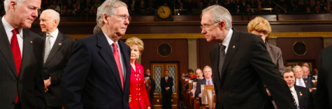 What's Going on with the Filibuster?