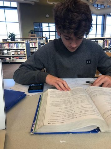 How Fairview's High Academic Standards Affect Students Everyday Lives