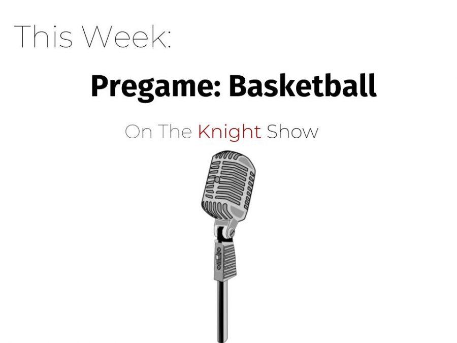 The+Knight+Show+Pregame%3A+Basketball