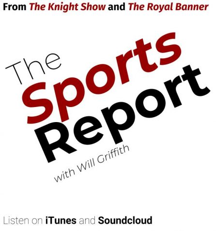 The Knight Show Episode 12: The Football Team