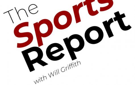 The Sports Report Episode 1: ViewCrew