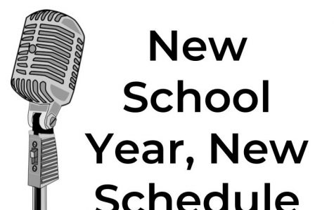 The Knight Show Episode 15: New School Year, New Schedule