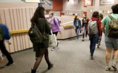Don't Phone It In: Kyla Bursiek Interviews Students about Media Addiction