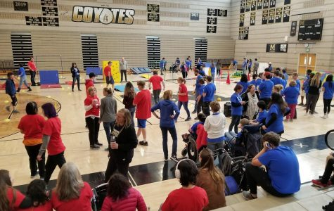 Ninja Warriors: An Athletic Event hosted by NSCD