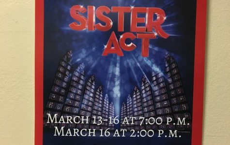"""Sister Act"" Preview"