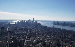 One Reporter's Journey in NYC