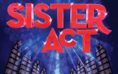 """Pretty Fabulous, Baby – A Review of Fairview's """"Sister Act"""""""