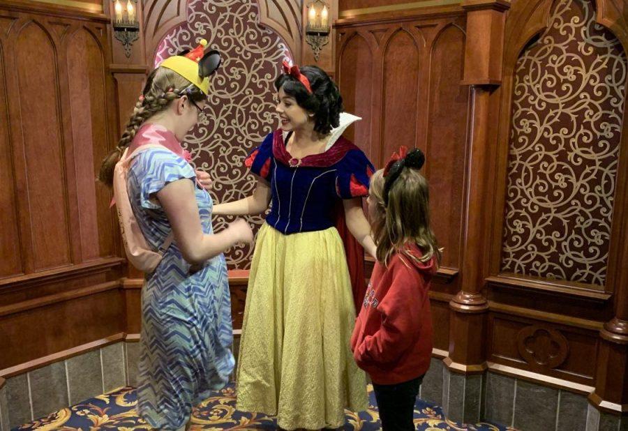 Disneyland Birthday