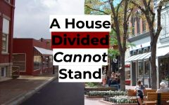 A House Divided Cannot Stand – Two Cities Reflect America's Changing Political Culture