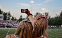 Photos from the Fairview – Boulder Game