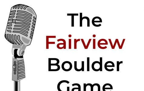 The Knight Show Episode 17: Sounds from the Fairview Boulder Game