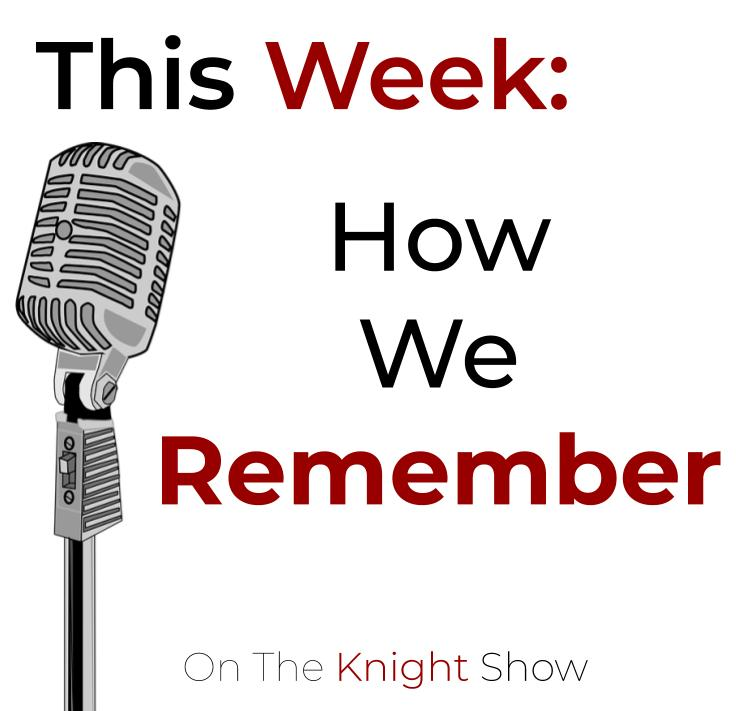 This week, Henry Larson discusses how Americans can cope with change in the face tragedy.