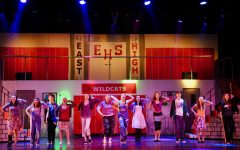 "Breaking Free – A Review of ""High School Musical"""