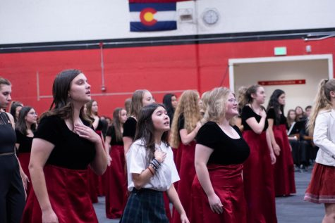 Cramming for Success – How a Choir Event Turned into a Nightmare