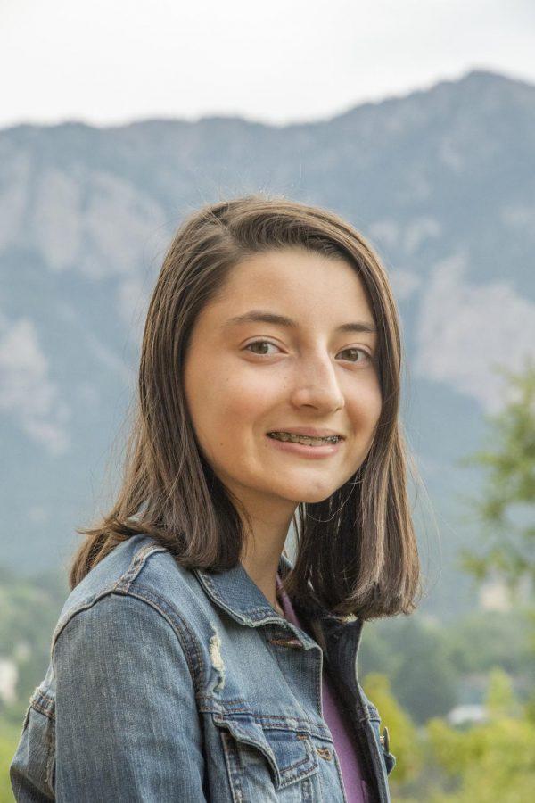 Jillian Truesdale