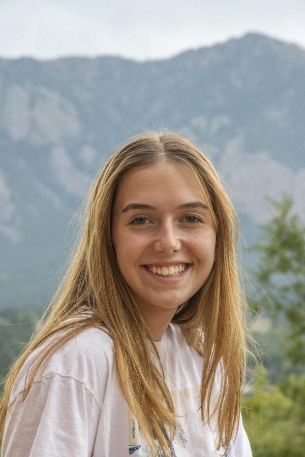 Lindsay Cox